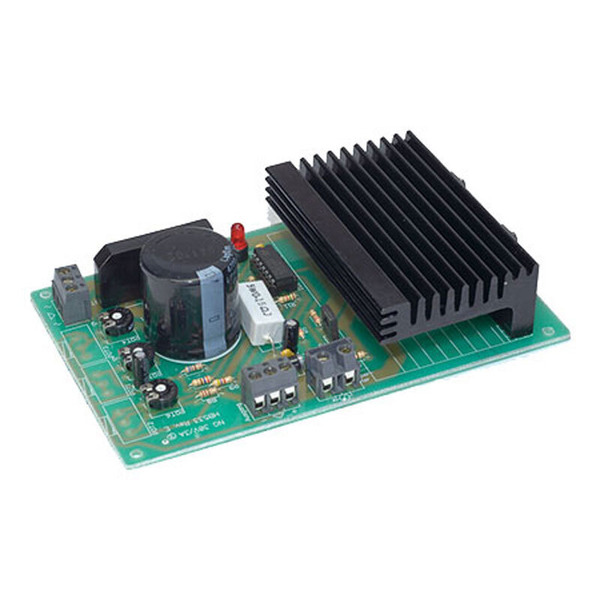 Labornetzteilbaustein 1-30 V, 0-3 A
