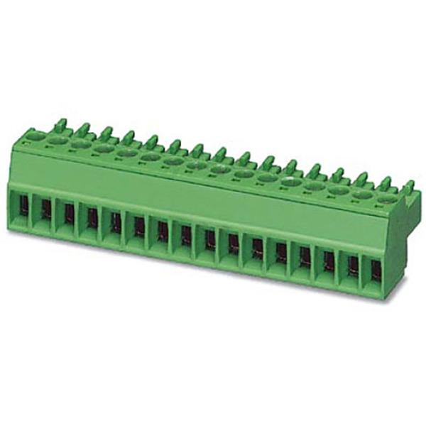 Leiterplattenstecker MC 1,5/ 4-ST-3,81 - 3,81 mm, 4 polig