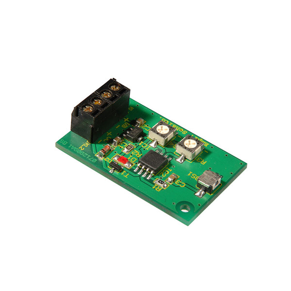 ELV Komplettbausatz Mini-Erschütterungssensor MES 1