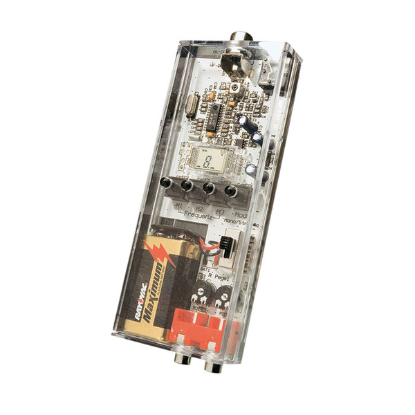 ELV Stereo-UKW-Prüfgenerator SUP 1