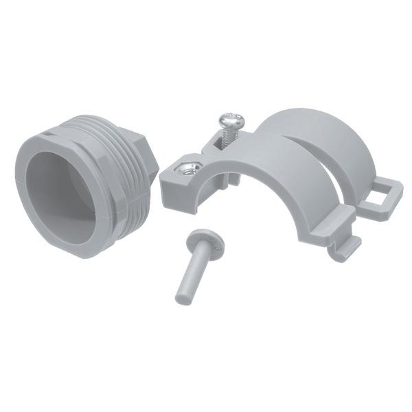 Adapter für Heizungsventil Vaillant 30,5 mm (Kunststoff)