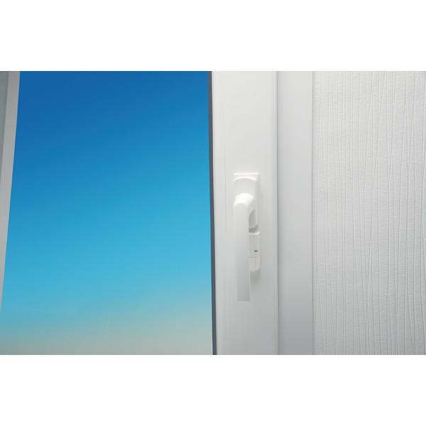 Homematic Funk-Fenster-Drehgriffkontakt HM-Sec-RHS für Smart Home / Hausautomation