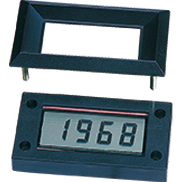 Digitales LCD-Voltmeter - Modul PMB 213A, 3,5-stellig