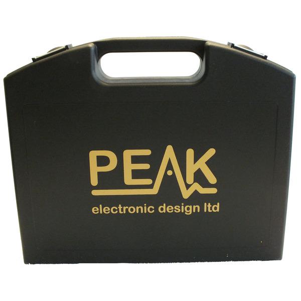 PEAK Atlas DCA 55 Halbleiter-Tester inkl. stabilem Koffer