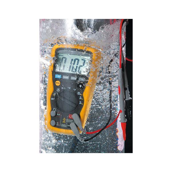 ELV Multimeter 7199 - IP-67 mit TrueRMS
