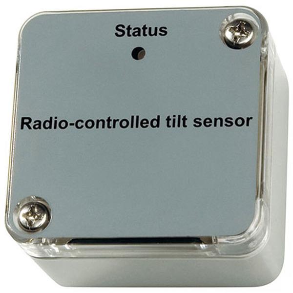 Homematic Funk-Neigungssensor HM-Sec-TiS für Smart Home / Hausautomation