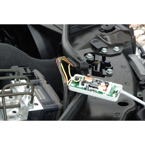 Homematic HM-Sen-EP Funk-Sensor für elektrische Impulse HM-Sen-EP für Smart Home / Hausautomation