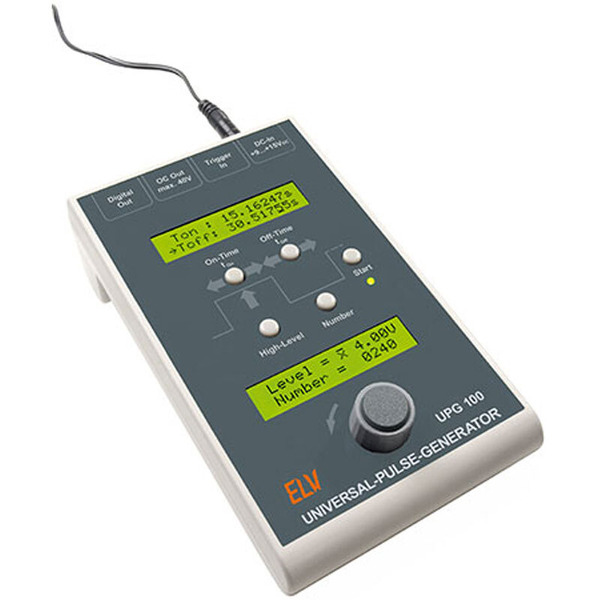 ELV Universal-Puls-Generator UPG100