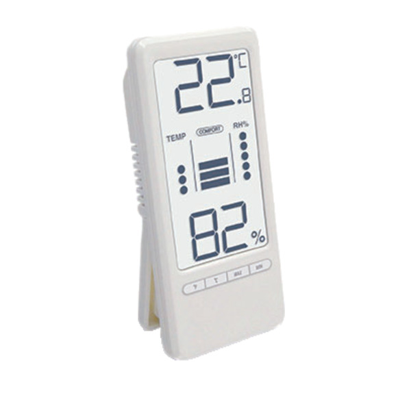 technoline Thermo/Hygrometer WS 9119
