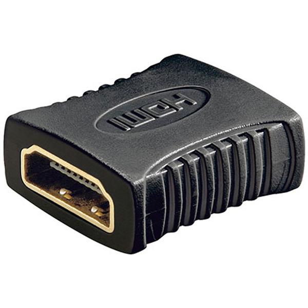 HDMI™-Verbinder Buchse auf Buchse