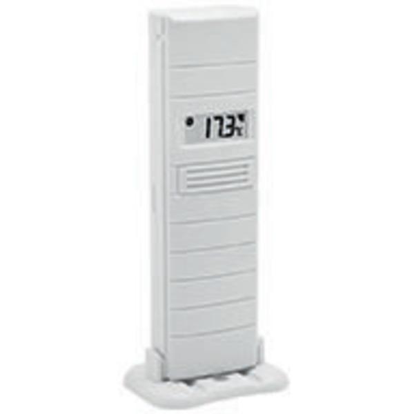 technoline Funk-Außensensor TX35D-TH für Wetterstation WD 4204 und WD 9000