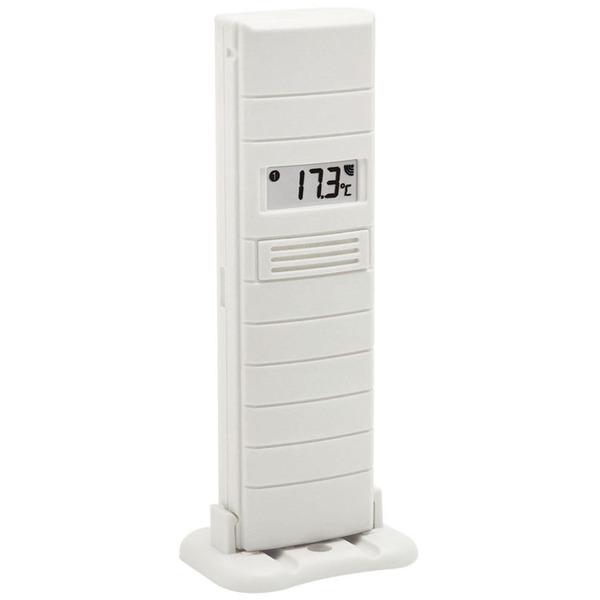 technoline Funk-Außensensor/Thermo-/Hygrosensor TX35 DTH-IT für WETTERdirekt-Stationen, 868 MHz
