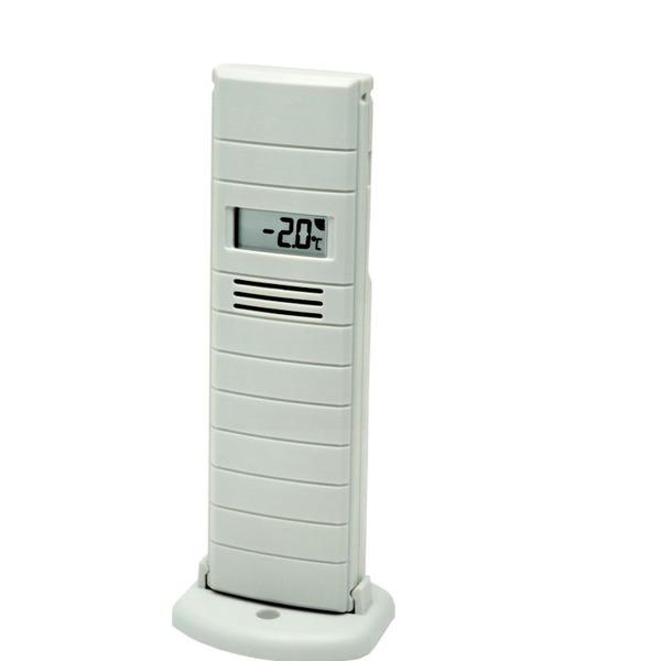 technoline Funk-Außensensor TX29DTH-IT für Wettercenter WS 9040