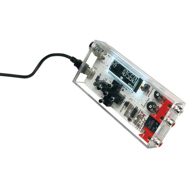 ELV Komplettbausatz HQ-Stereo-UKW-Prüfgenerator SUP2
