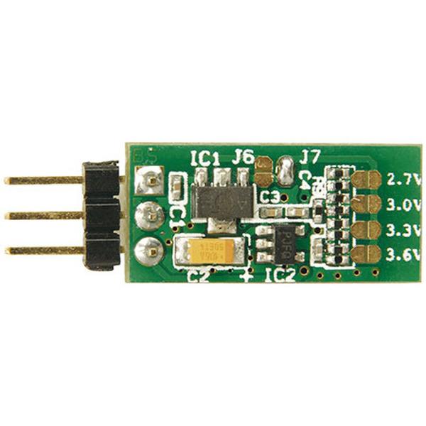 ELV Bausatz Universal Spannungsregler LDO 3V / 3,6 V LDO5