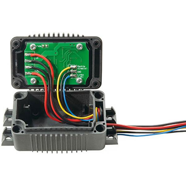 ELV Komplettbausatz Motorabschaltung DC für einfache Motoraktorik MAS100