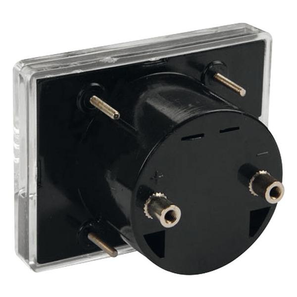 Einbaumessmodul analog Strom  DC 5 A / 60 x 47 mm