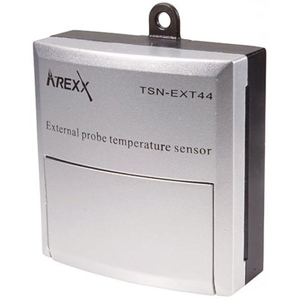 AREXX Funk-Datenlogger-System, Sender mit Kabel-Temp.-Sensor TSN-EXT44
