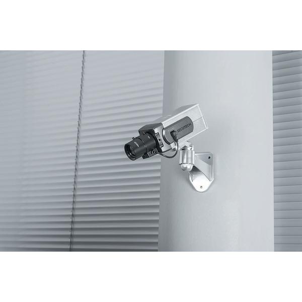 ELV Kamera-Attrappe indoor mit Verfolgerfunktion
