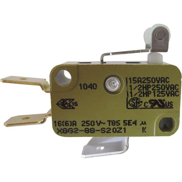 Saia Mikroschalter XGG2-88S20Z1