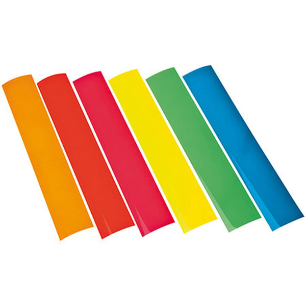 ELV Farbfilterfolien-Set, 6 Farben