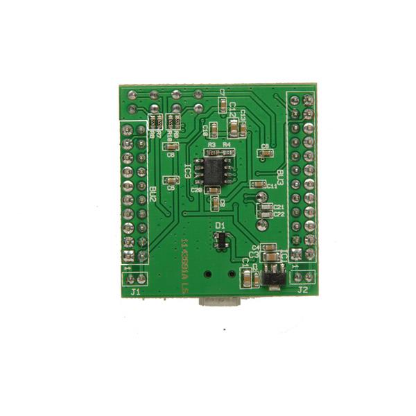 ELV Bausatz Highspeed Mini USB Modul UM-FT2232H