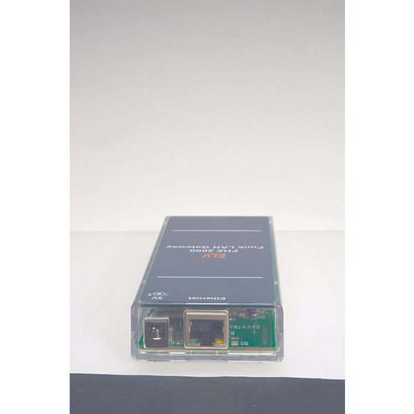 Funk-Hauszentrale FHZ 2000 inkl. homeputer Standard