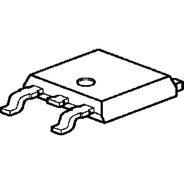 TSC Spannungsregler TS 317 CP RO