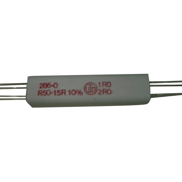 Vielfach-Drahtwiderstand 10 W MR286-010B