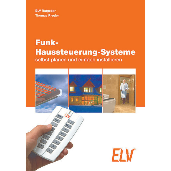 Handbuch Funk-Haussteuerungssystem FS20
