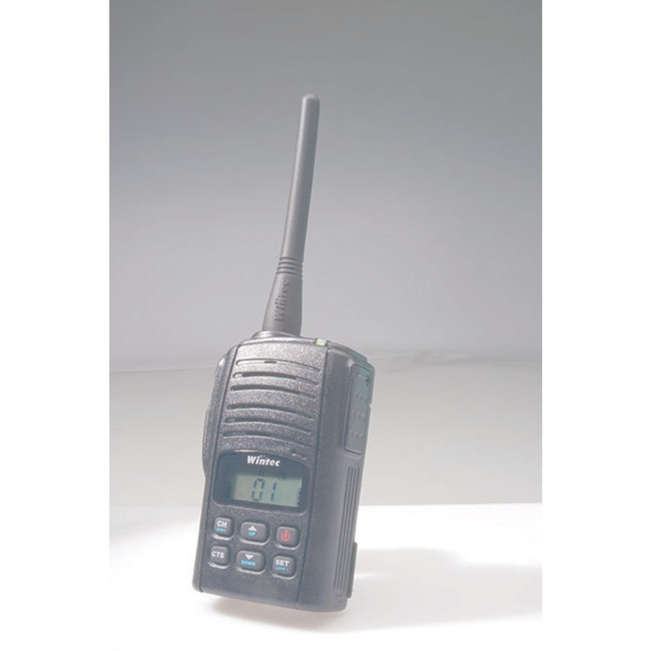 Wintec LP-4502 PMR-Funkgerät