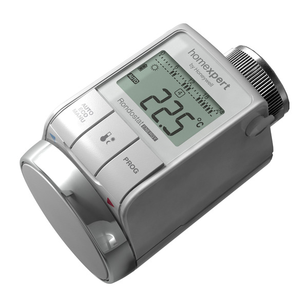 homexpert Rondostat HR25 Energy Heizkörperthermostat