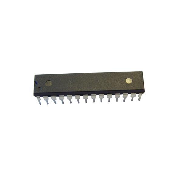 Atmel Mikrocontroller ATMEGA1284P-PU, PDIP40
