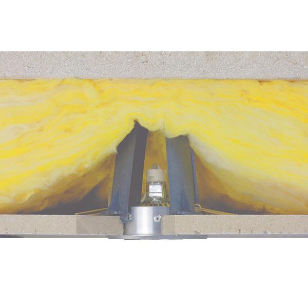 HEITRONIC Abstandshalter für Hohldecken 62-90 mm