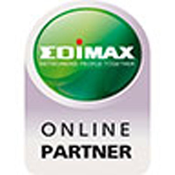 EDIMAX 8 Port Gigabit SOHO Switch ES-5800G V3, (Green Ethernet)