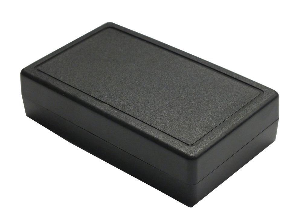 Kunststoffgehäuse STRAPUBOX Typ 2000 SW 103 x 62 x 26 mm