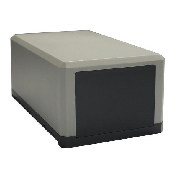 Strapubox Kunststoff-Gehäuse KG 300 ABS 160 x 90 x 65 mm