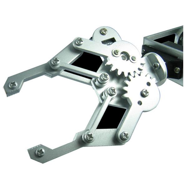 AREXX Bausatz Metall-Roboterarm RA1-PRO