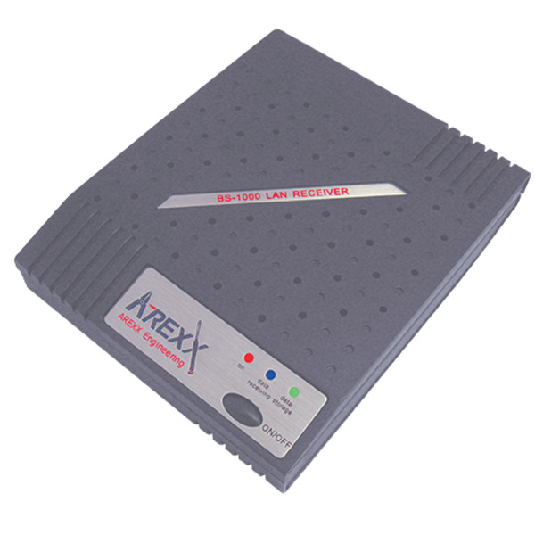 AREXX Funk-Datenlogger-System, Repeater RPT-7700