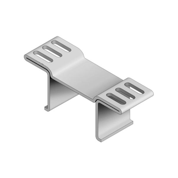 Fischer Elektronik Kühlkörper FK 244 08 D 2 PAK für D PAK