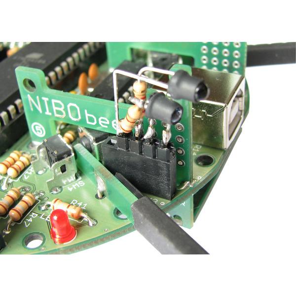 nicai systems Hinderniserkennung BKit-XS Erweiterung für NIBObee