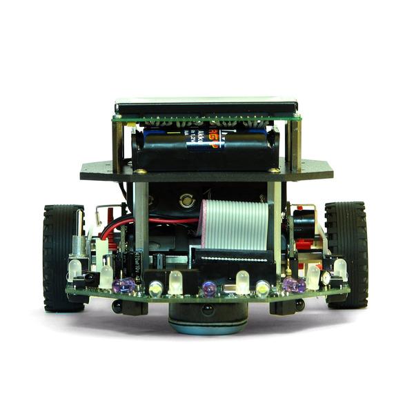 nicai systems Roboterbausatz Nibo 2