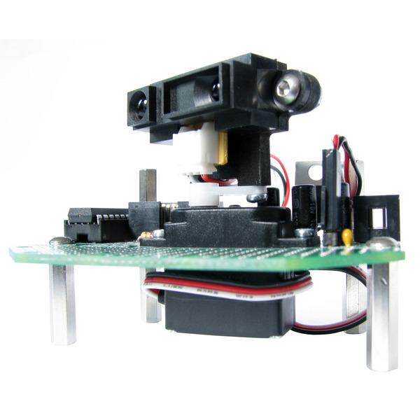 nicai systems Bausatz Distanzscanner NDS3 für Nibo 2