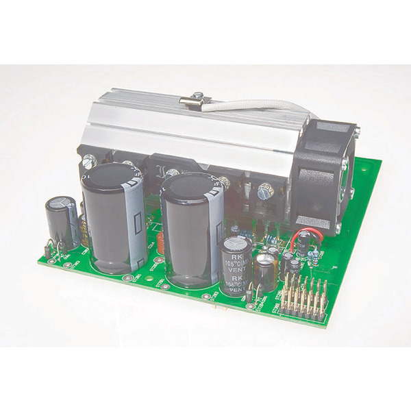 ELV Bausatz Dual-Power-Supply DPS 5315