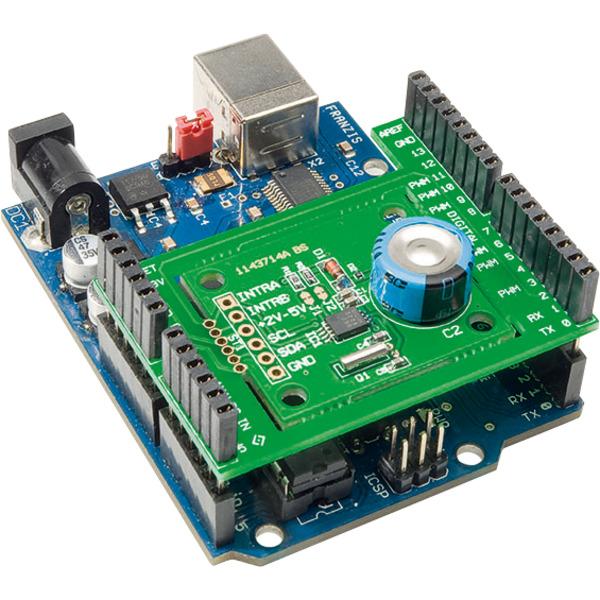 ELV Bausatz I²C-Realtime-Clock I2C-RTC, ohne Buchsenleisten