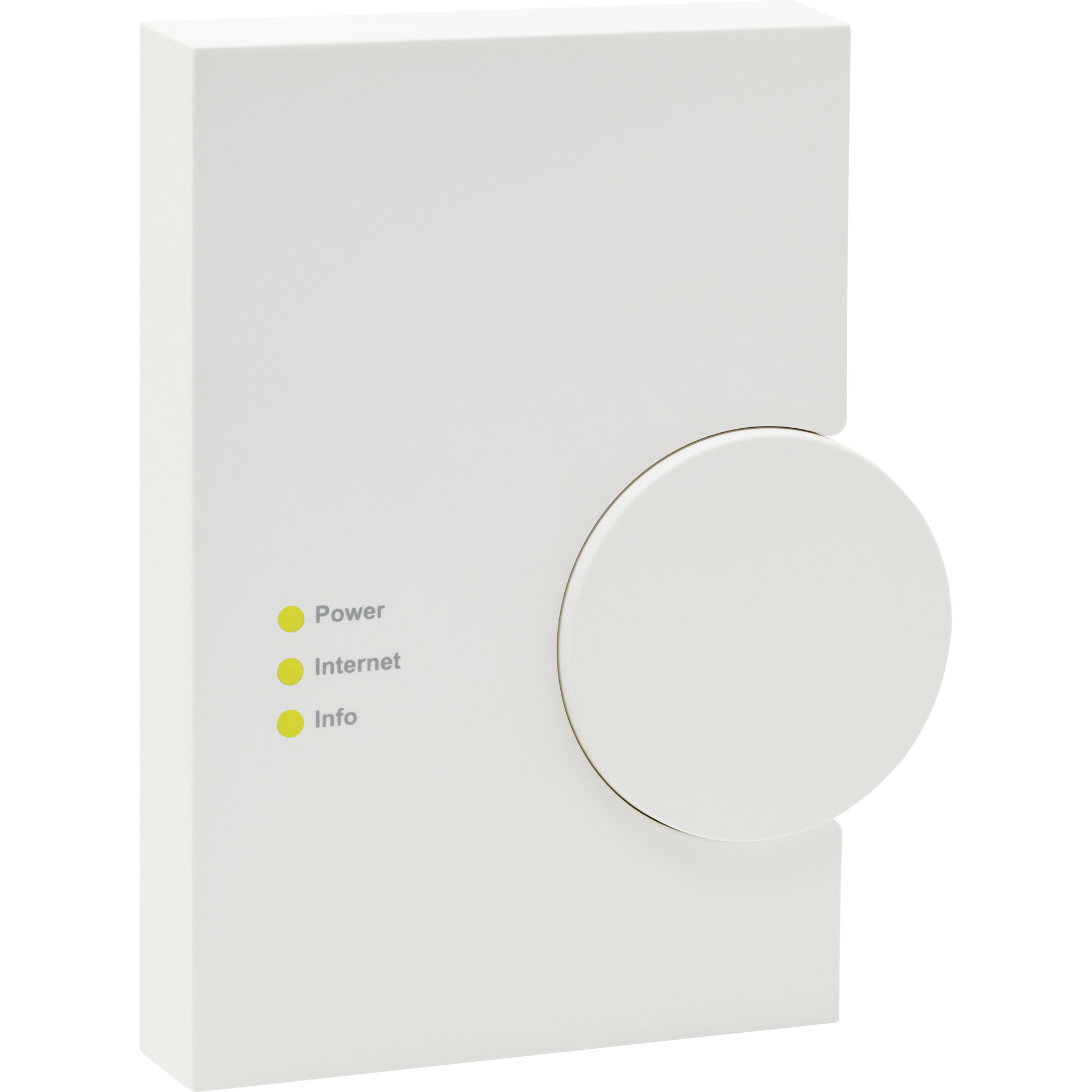 Homematic Zentrale CCU2 für Smart Home - Hausautomation inkl- 12 Monate CloudMatic connect