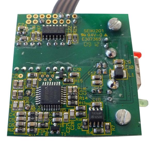 ELV Optisch getrenntes USB-Modul mit CP2102 von Silabs für DPS5315, UO2102-DPS5315, Fertiggerät