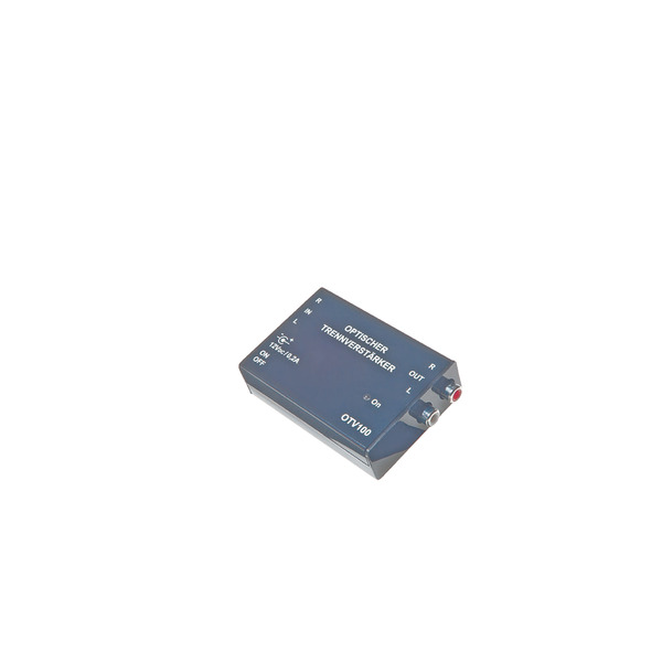 ELV Bausatz optischer Trennverstärker OTV100
