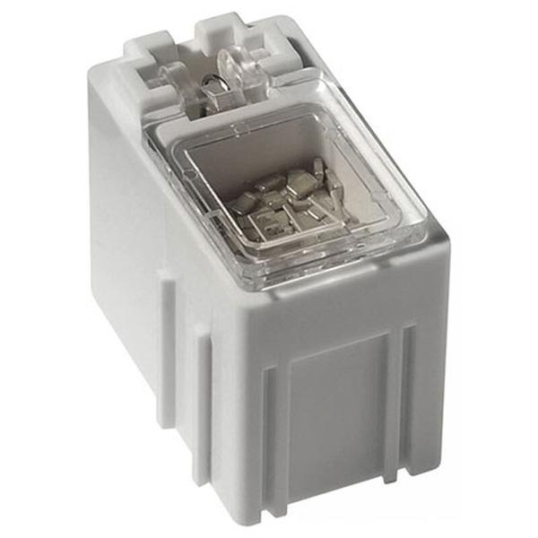 Widerstands-Sortiment in SMD-Sortierbox, gefüllt mit je 50 Widerständen 0 Ohm - 1 MOhm, 0805