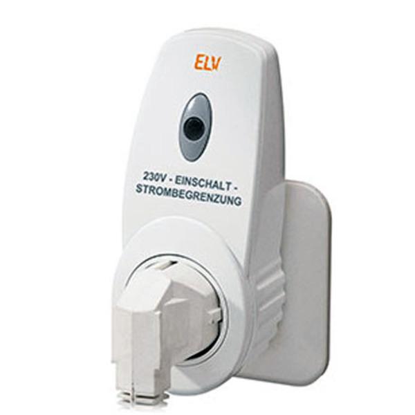 ELV Komplettbausatz Einschaltstrombegrenzung ESB 54-2